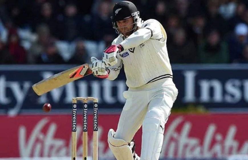 Brandon McCullum Cricket History (5)