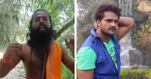 From this Baba Bhojpuri actor Khesari Lal to the lanes of the press, everyone knows what is going on