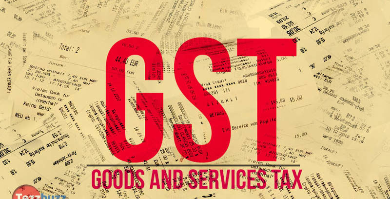 GST effect Reduced TV and fridge prices ..!