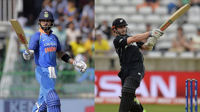 INDVNZ In the series of T-20, there are big rounds of return, team also ready, seen list
