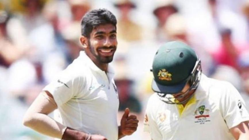 In the third Test, the Indian team defeated Australia by 137 runs in history - Jaspreet Bumrahah becomes the hero of the match