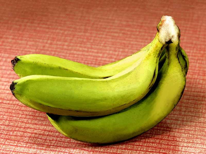 benefits of raw banana