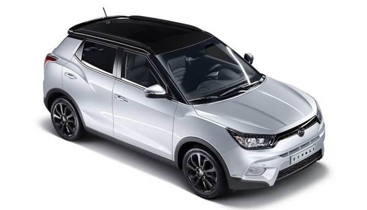 Mahindra's new XUV300