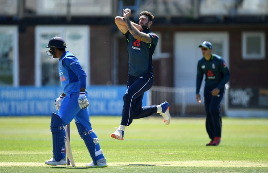 Vijay Shankar scored a brilliant innings, scored just 80 balls, see - Sabkuchgyan