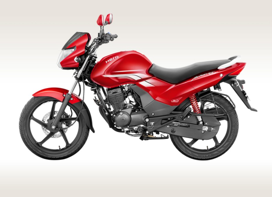 honda achiever bike for best mileage