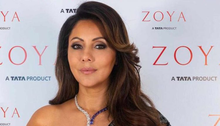 At the age of 48, this superstar's wife looks very beautiful, see refreshing photos