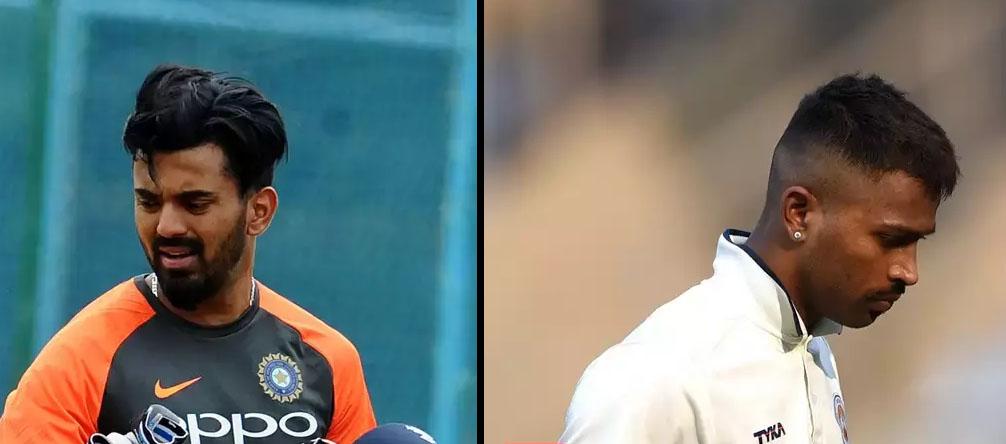 Hardik Pandya and KeL Rahul's long time may be in the return (3)