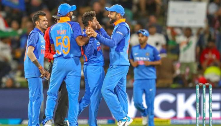 न्यूज़ीलैंड NZ v Ind India may be in New Zealand's match tomorrow, this may be possible team