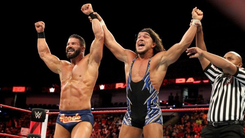 WWE Results - See the result of the entire week's match- Who won Who beat