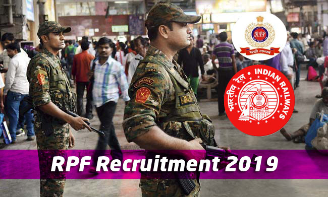 railway protection Force Recruitment 2019 (1)