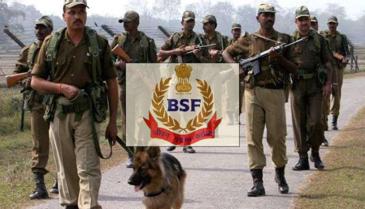 bsf tradesman recruitment 2019