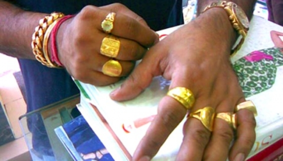 Do you wear a gold ring if yes, then read these news with these three zodiac