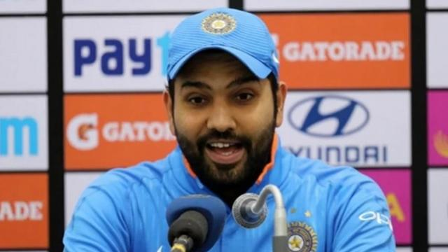 IND-NZ Rohit Sharma in third T20 revealed, reveals Yudhvir Chahal's place will be replaced by Kuldeep Yadav