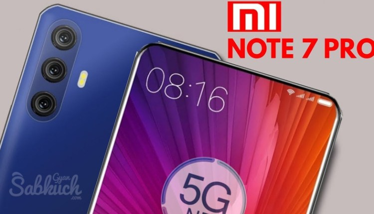 Redmi's Note 7 Pro smartphone launch in India may be on February 14