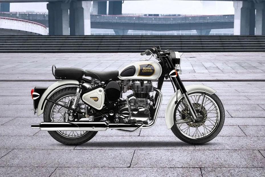 Royal Enfield Classic 350 Bike