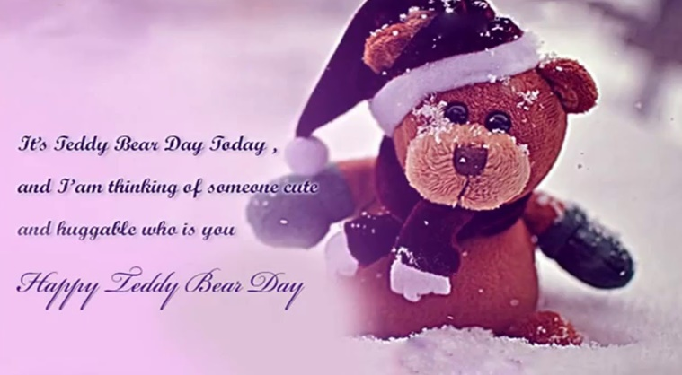 Valentine Day Give Teddy Day to your partner this color teddy bear, know the meaning of 9 colors (2)