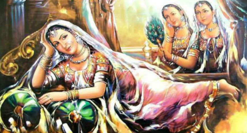 Who was Duryodhana's wife and what was the relationship with Karna