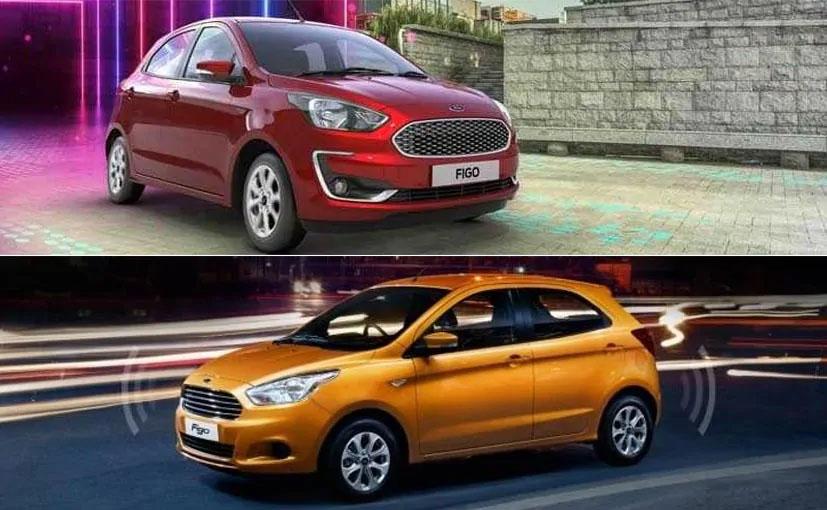 Hatchback Car Figo launches new 3 variants