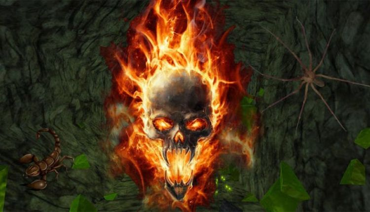 The burning of a fire or a match in the cave is a direct meaning of your death, know what was the secret