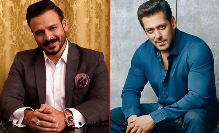 Vivek Oberoi asks Salman Khan: Do you believe in forgiveness?