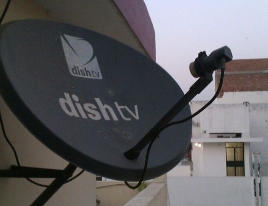 Dish TV offers its customer a 1 month free channel viewing amazing offer