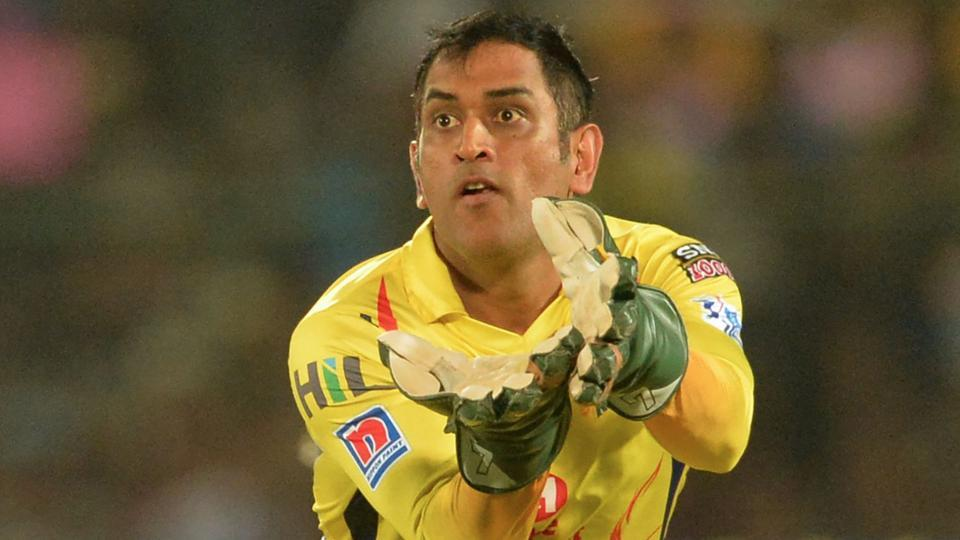 IPL 2019 Mahi made 6 World Records in the 39th IPL match to his friends