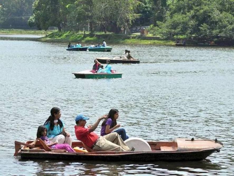 Interesting facts about India's Kodaikanal