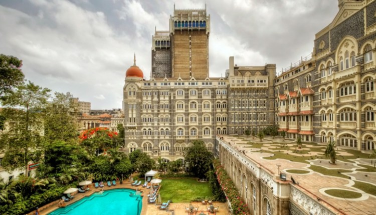 The most expensive hotel in India, where one night is spent 6 lakhs
