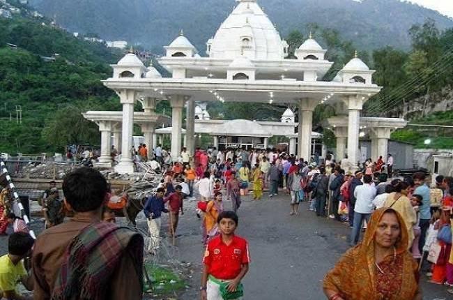 Image result for story of vaishno devi