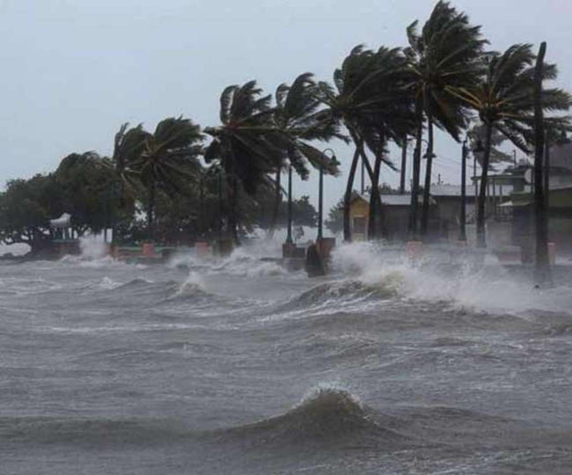 Cyclone Fani - The central party will start the on-the-spot assessment in the affected areas.