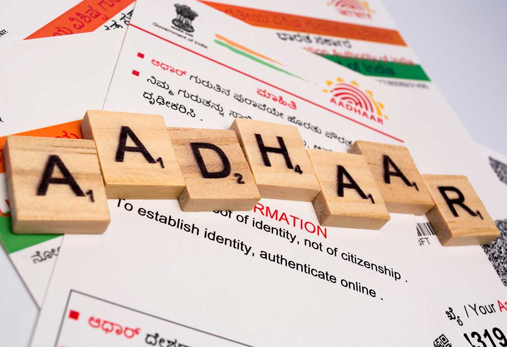 Here're 5 Aadhaar services you can access online from UIDAI