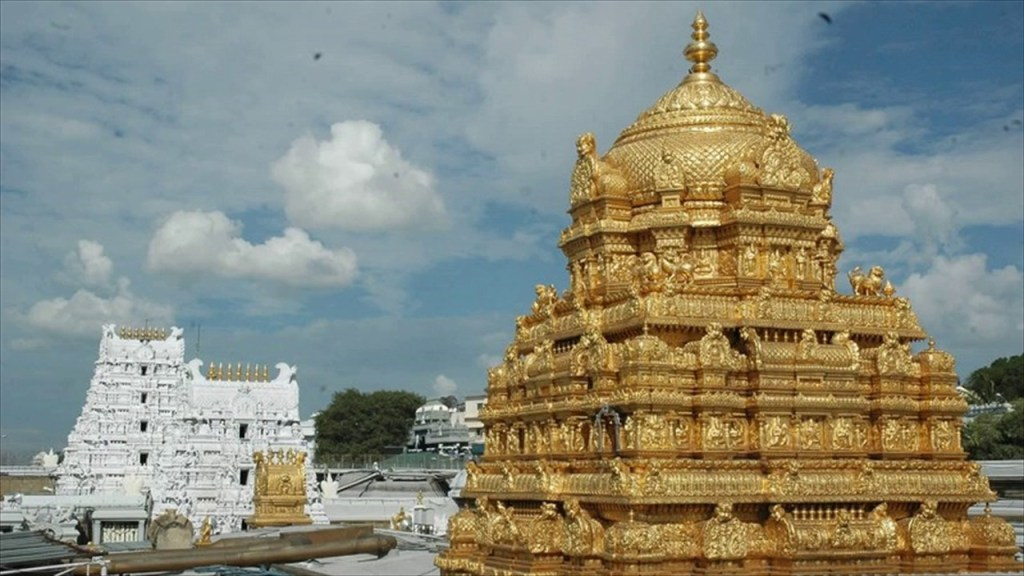 India's 7 richest millionaire temple will be surprised to see