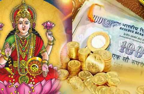 कर दी है माँ लक्ष्मी ने इन 3 राशियों पर धनवर्षा , बारिश की तरह इन पर बरसेगा  पैसा - Sabkuchgyan