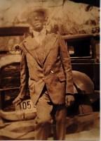 George Nicholas Barclay c.1918