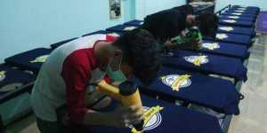 Sablon Kaos Makassar CB Clothes