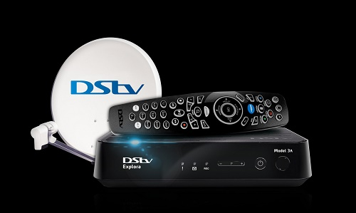 DStv South Africa Packages