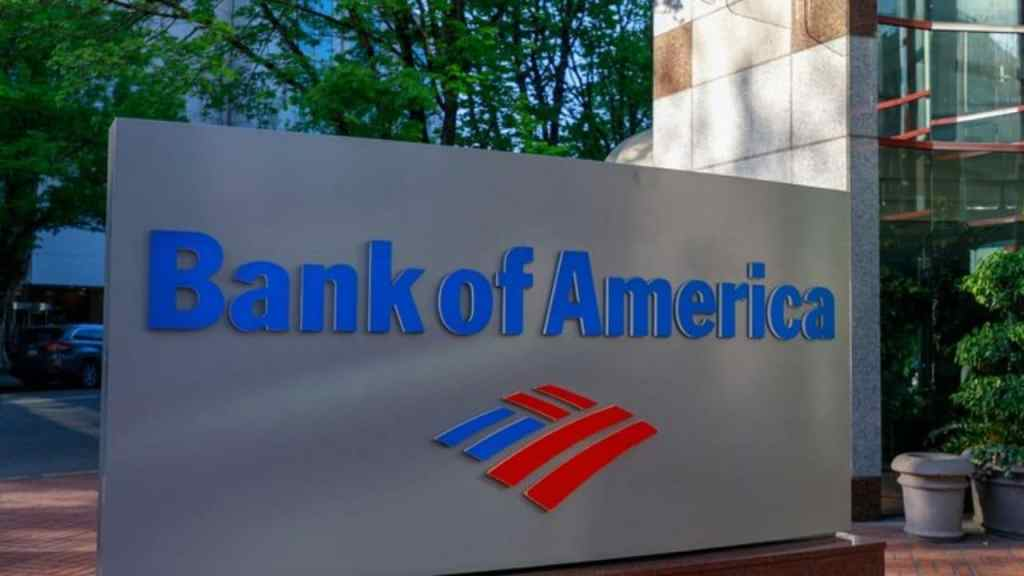 Bank of America Scholarship