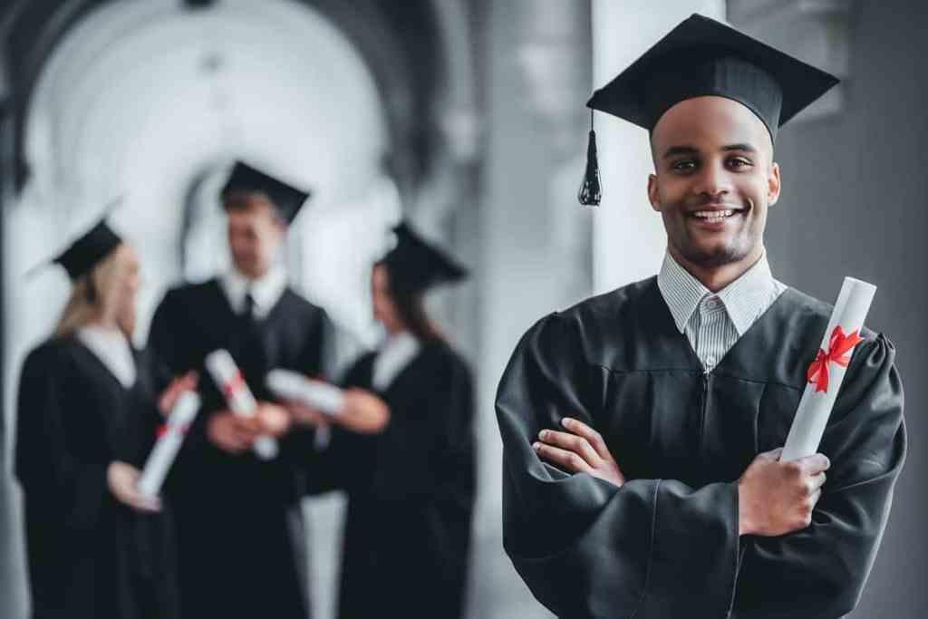 Easy Grad Schools to Get into