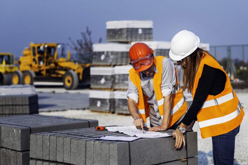 Civil Engineering vs Construction Engineering