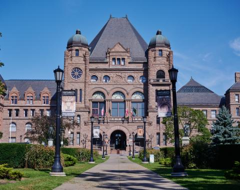 University of Toronto - Rankings, Tuition Fees and Course Details