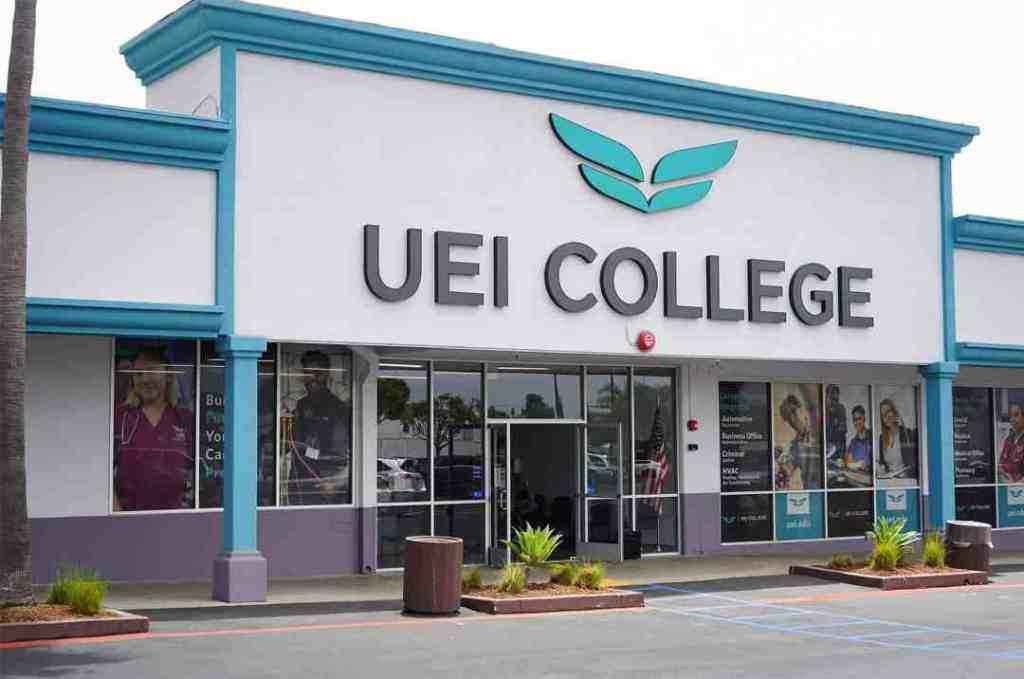 UEI Student Account Registration and Login Portal – Activate my.uei.edu Student Account