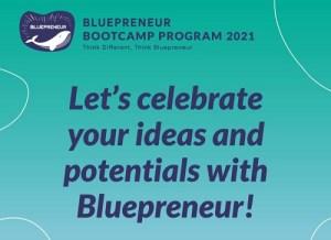 Bluepreneur Bootcamp Program
