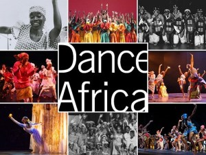 """Call for Submissions - DanceAfrica 45 at BAM """"Homegrown"""