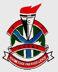 FCE Okene Postgraduate Diploma Admission