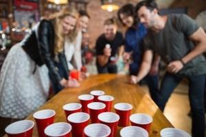 Funniest Drinking Games
