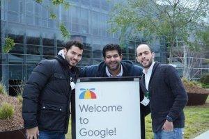 INJAZ Egypt Meet Silicon Valley Program