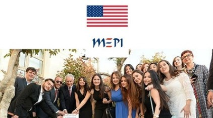 U.S.-MEPI Tomorrow's Leaders Undergraduate Program