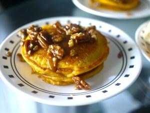 Pancake S