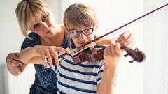 Música e Déficit de atenção