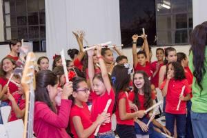 Musicalização Infantil Escola de Música